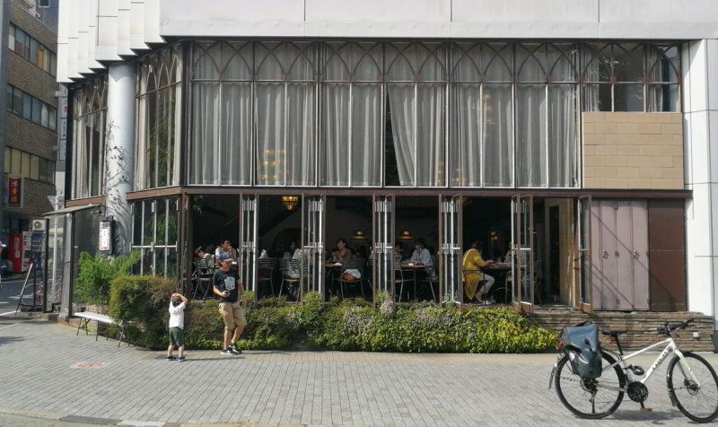 Restaurant Taki
