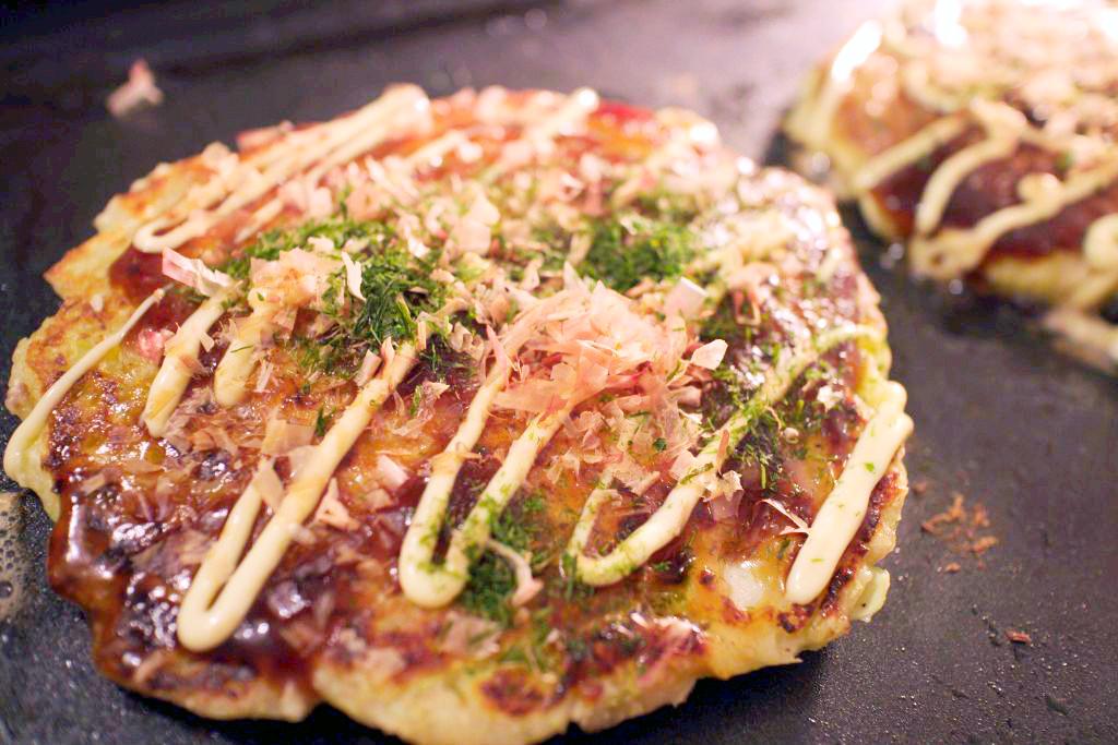 Okonomiyaki-Sauce / お好み焼きソース / japanische Worcestersauce (Rezept)