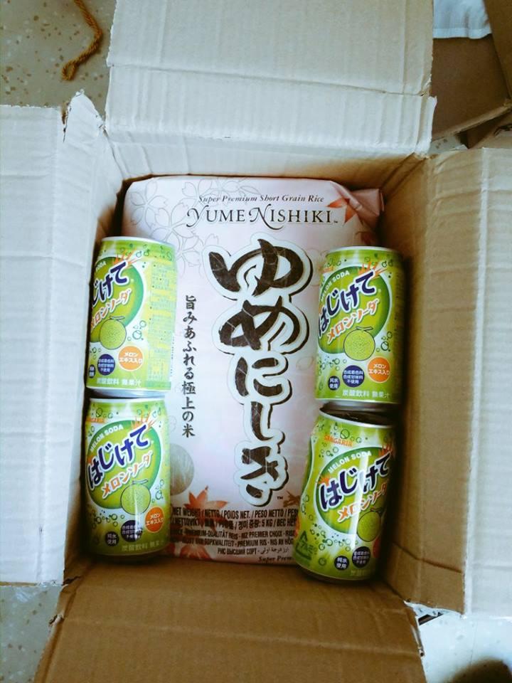 Die besten Online-Shops für japanische Zutaten