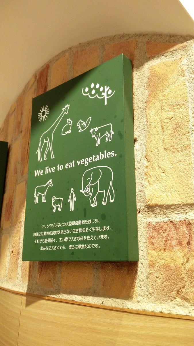 "Vegane Ramen in Tokyo bei ""T's TanTan"" in Tokyo Station"