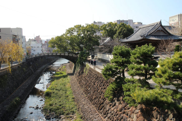 [Nagasaki] Die besten Sehenswürdigkeiten und Gerichte in Nagasaki