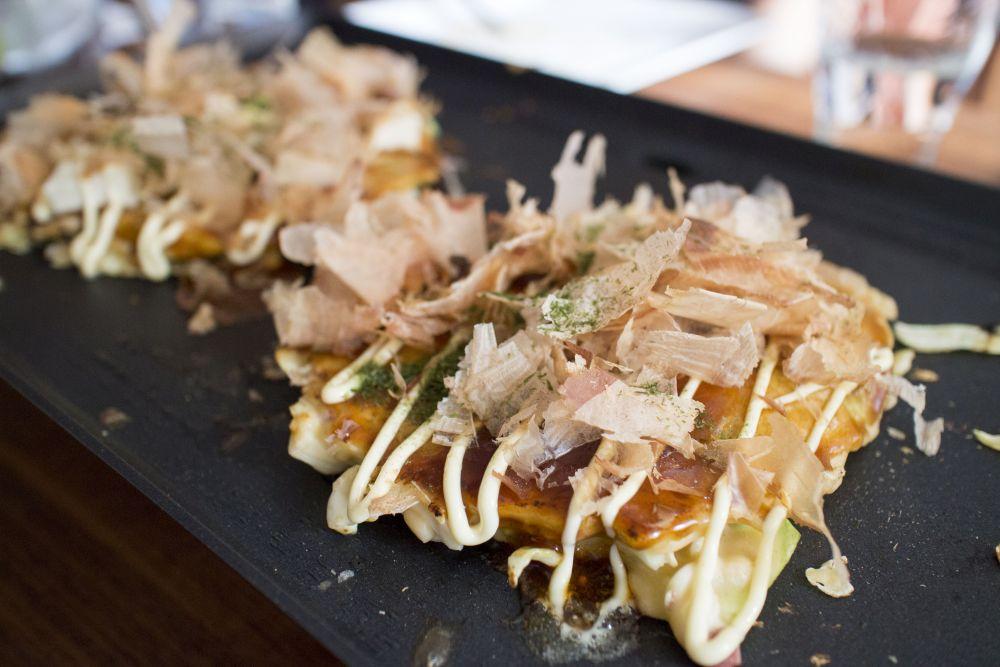 Rezept Okonomiyaki