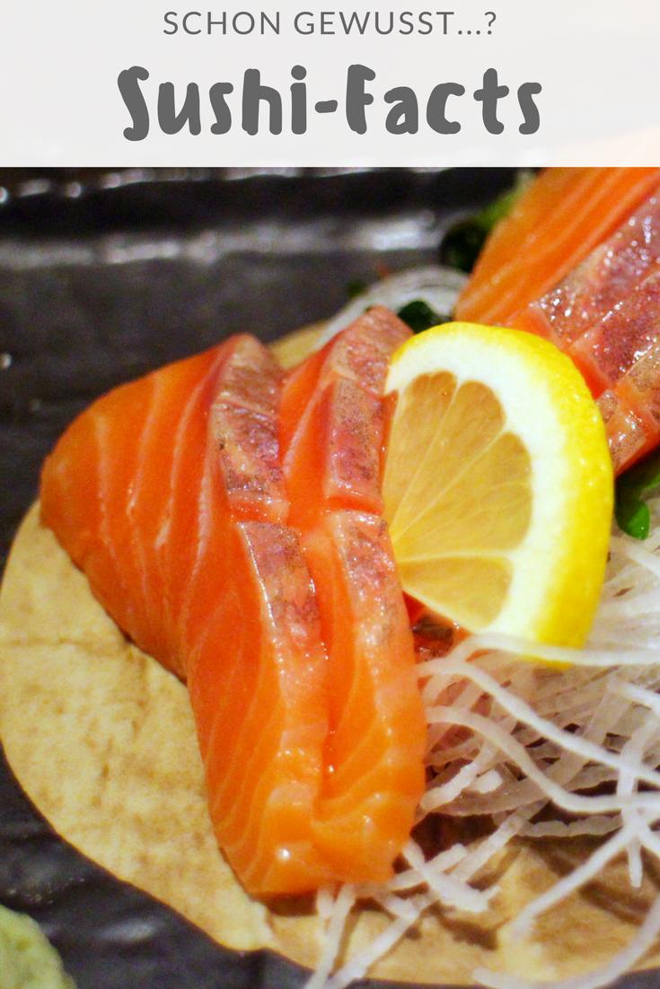 Sushi-Wissen