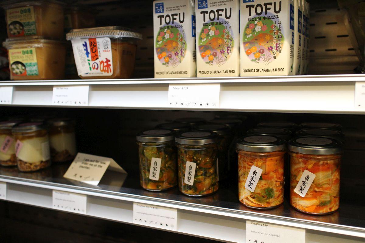 [Wien] Foodie-Guide – nicht nur für Japan-Fans