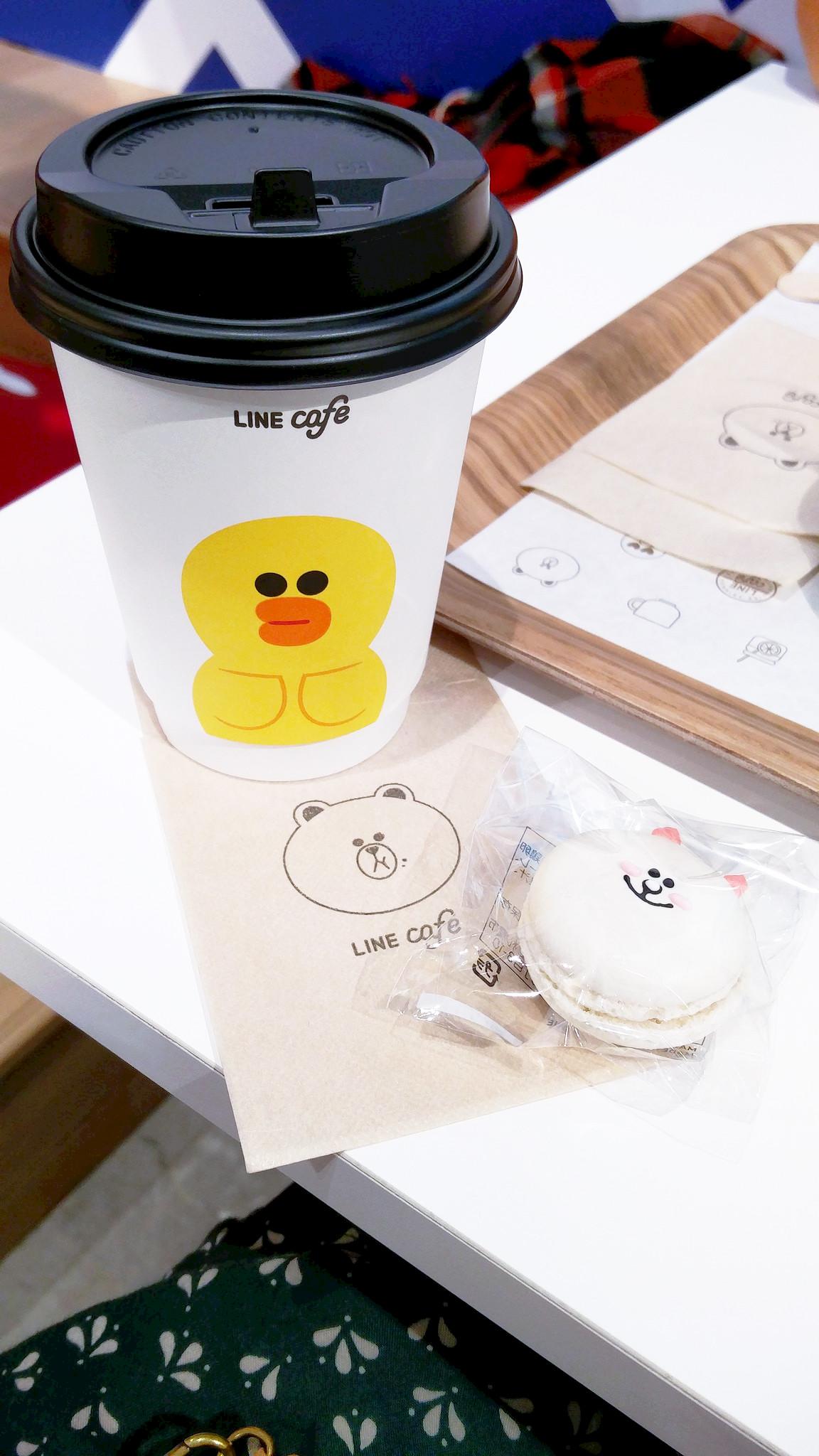 Süße Character-Cafés in Osaka, die du unbedingt besuchen solltest!