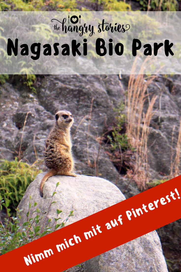Nagasaki Bio Parl Pinterest 2