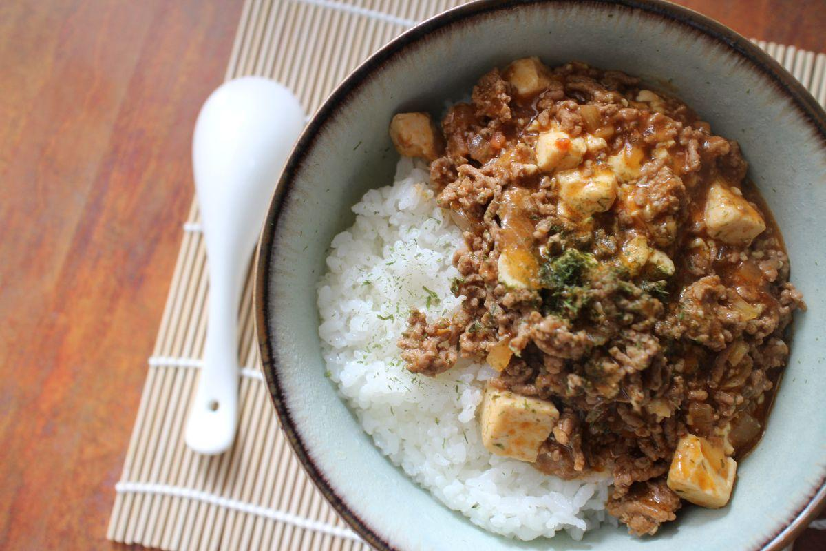 Rezept] Mapo Don & Rezension \