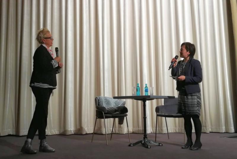 Q&A mit Doris Dörrie