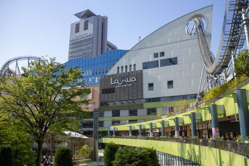 LaQua Tokyo Dome City