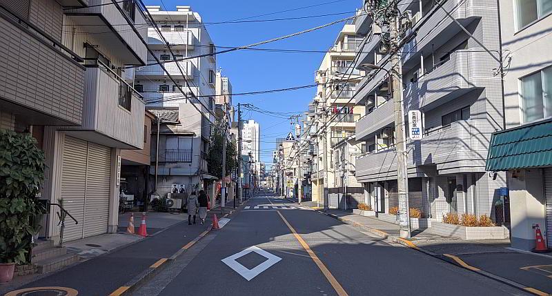 Vekehrsregeln Japan Fahrrad