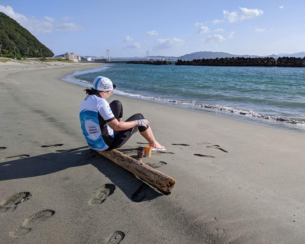 Packliste Japan Strand
