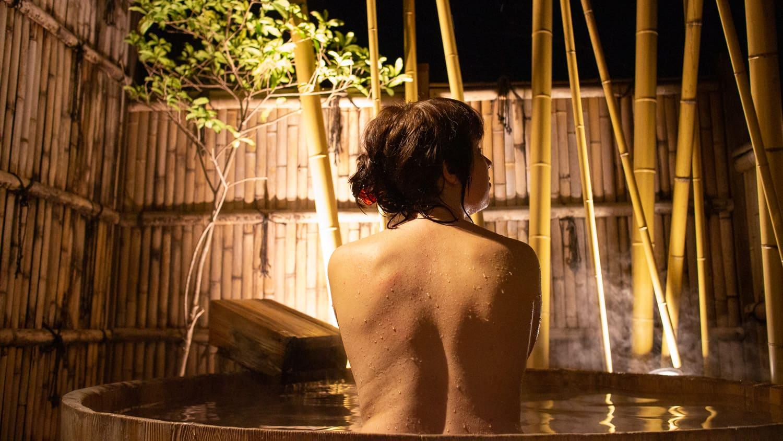 Shima Onsen