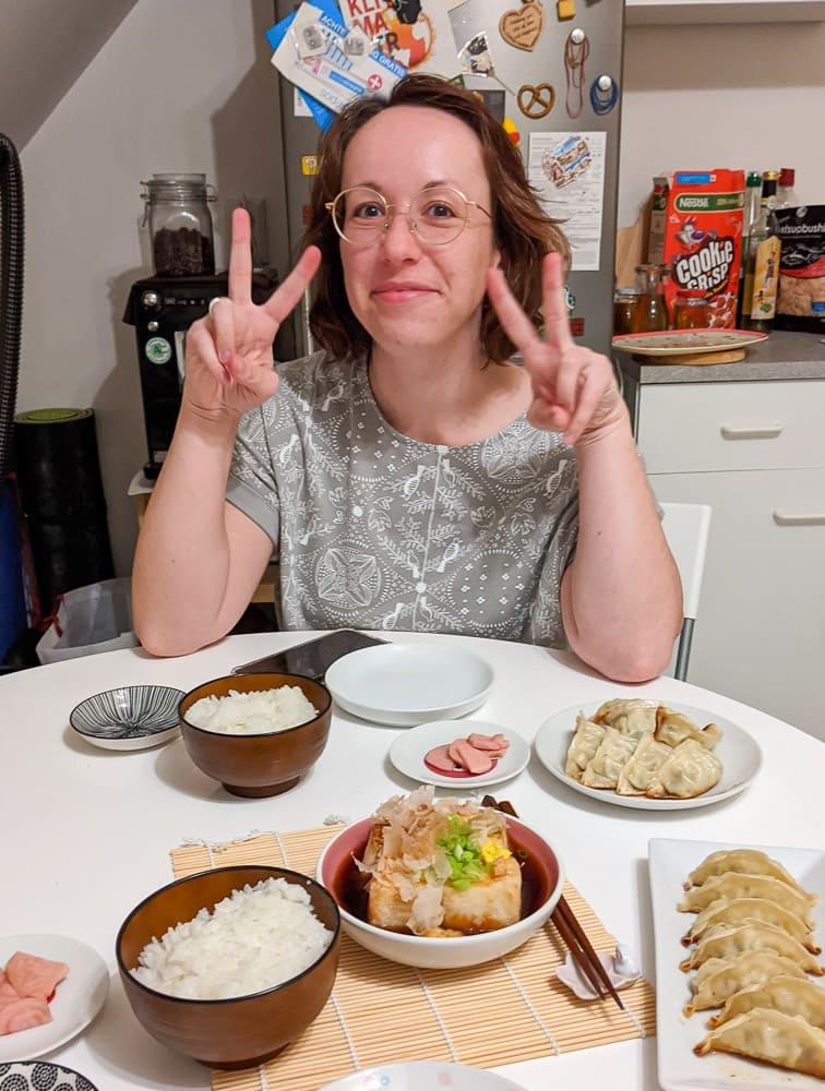 Agedashi Tofu: Izakaya daheim