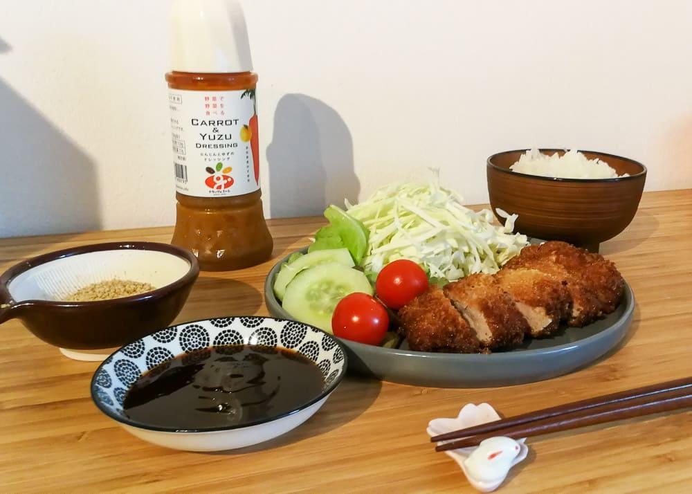 Tonkatsu Rezept daheim