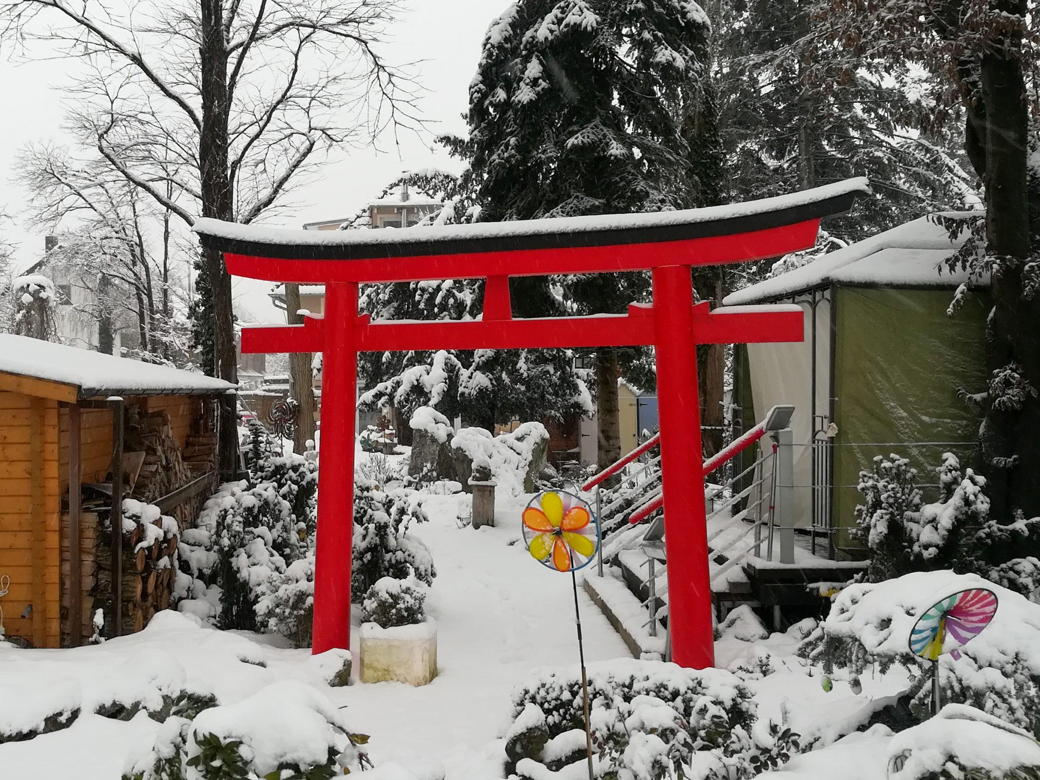 Japan-Weh
