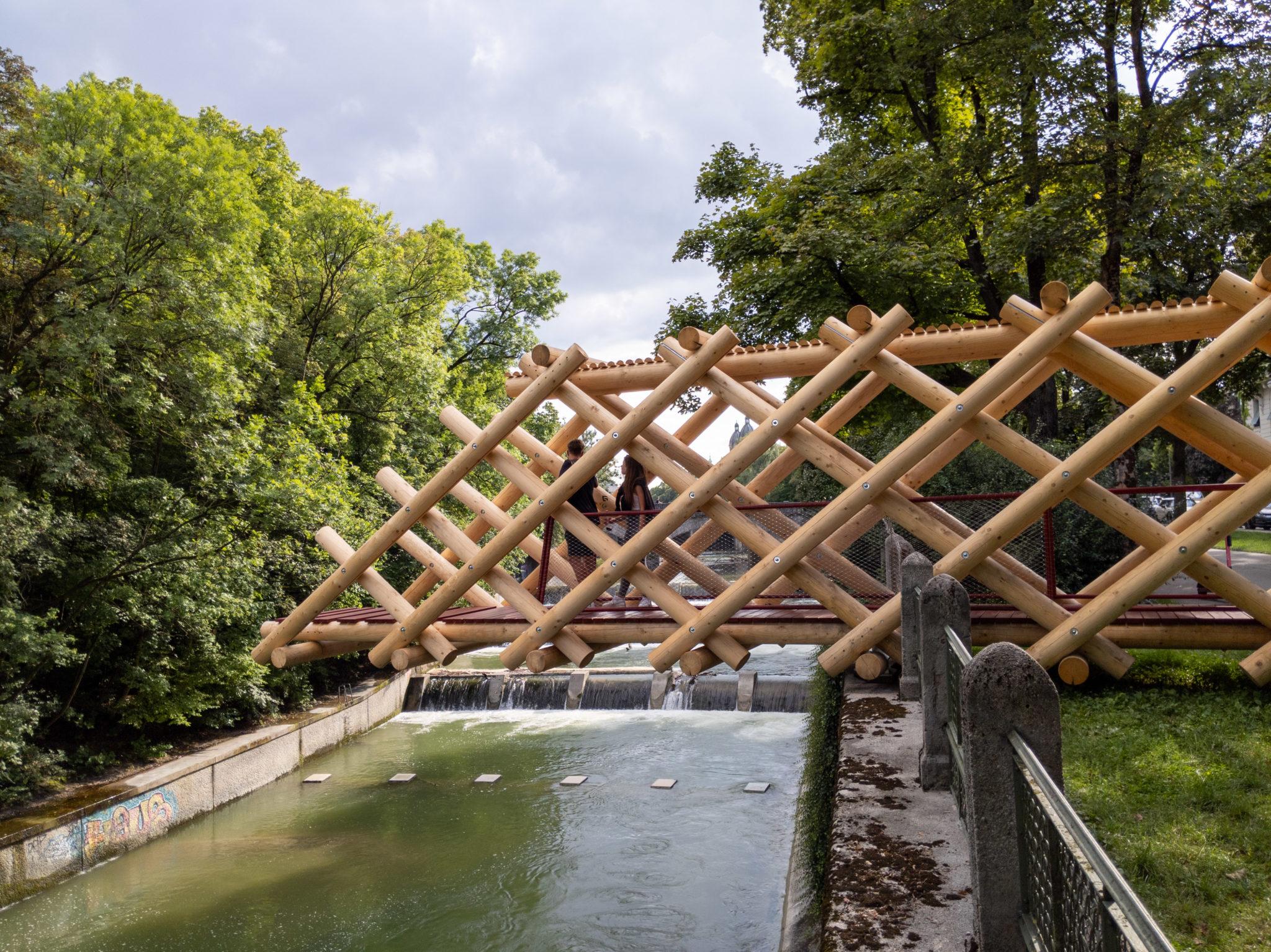 Bridge Sprout München