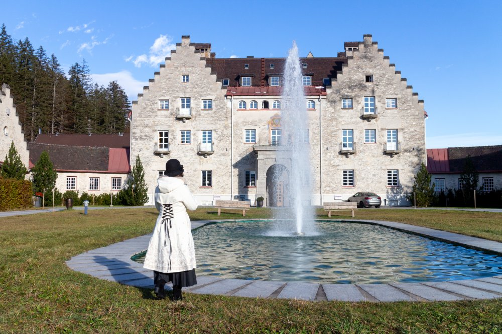 "Hotel ""Das Kranzbach"""