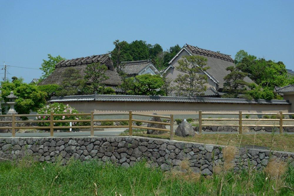 In Asuka gibt es viele historische Städten die auf dem Radar der meisten Auslandstouristen nicht vorhanden sind.